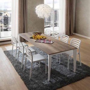 tavolo moderno carlo 1