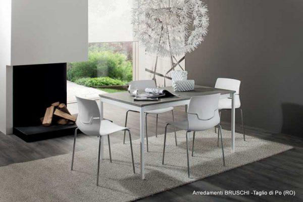 tavolo moderno daniele