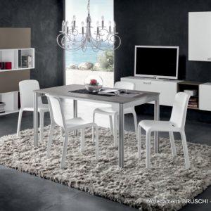 tavolo moderno gianni