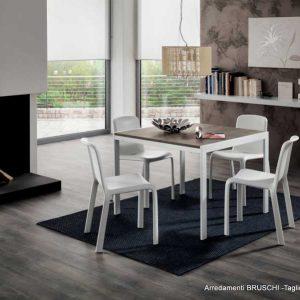 tavolo moderno lino 1