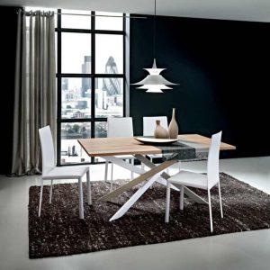 tavolo moderno renzo 1