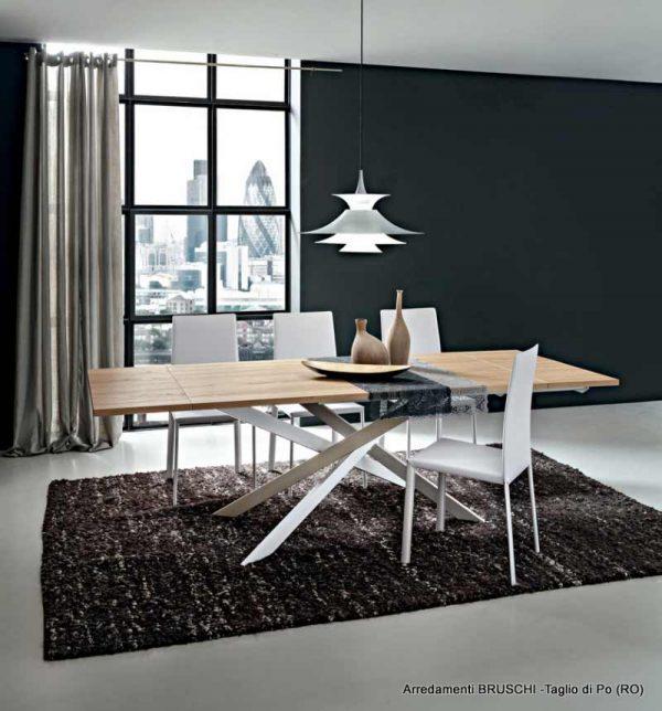 tavolo moderno renzo 2