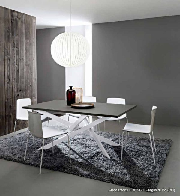 tavolo moderno renzo 5