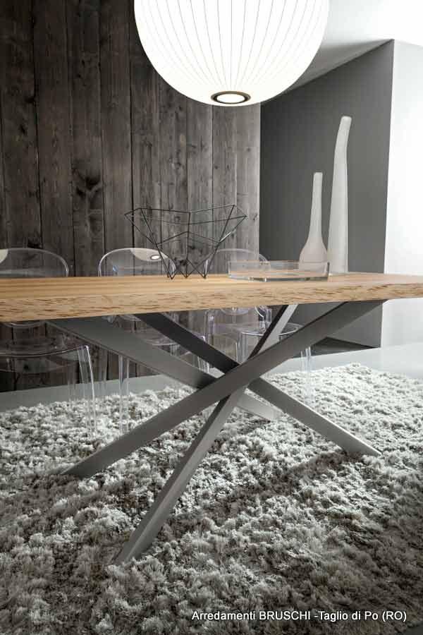 tavolo moderno renzo 6