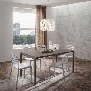 tavolo moderno simone 1